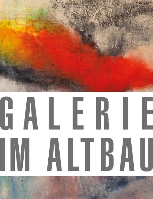 Galerie im Altbau