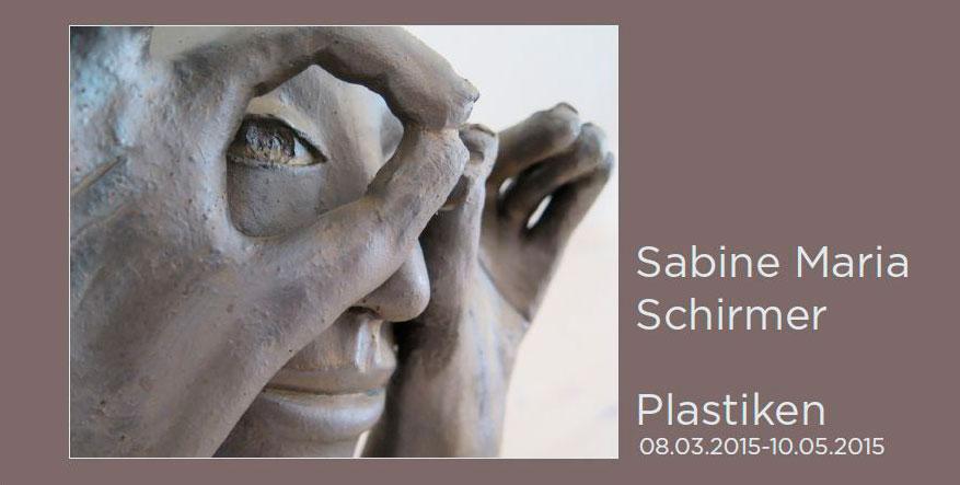 Künstlerin Sabine Schirmer